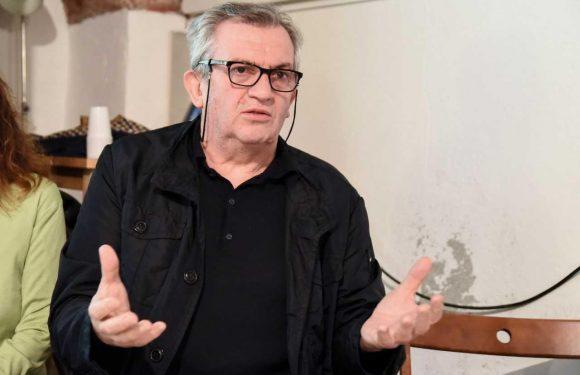Don Virginio Colmegna premiato dal Parlamento europeo come cittadino dell'anno