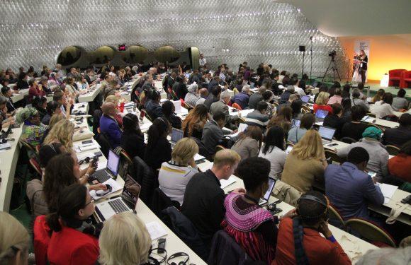Le prossime sfide per i difensori dei diritti umani