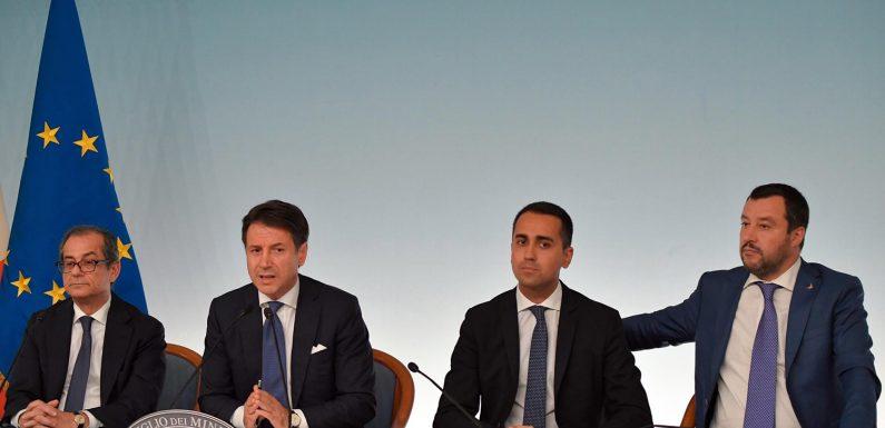 L'incognita del debito italiano