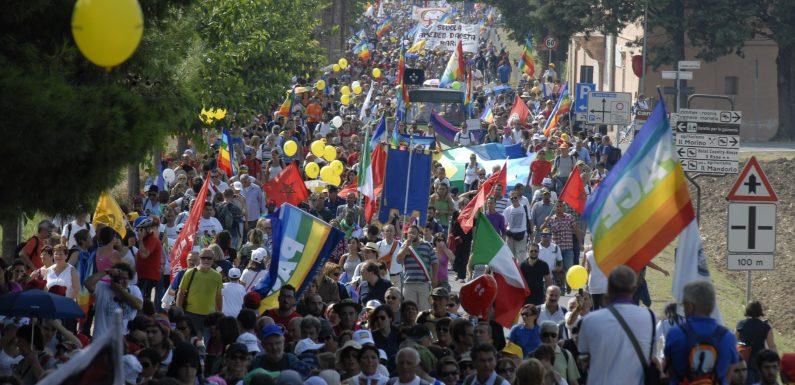 Marcia PerugiAssisi – Le informazioni per partecipare