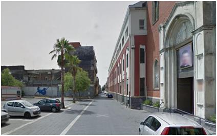 Preti e mafia a San Cristoforo