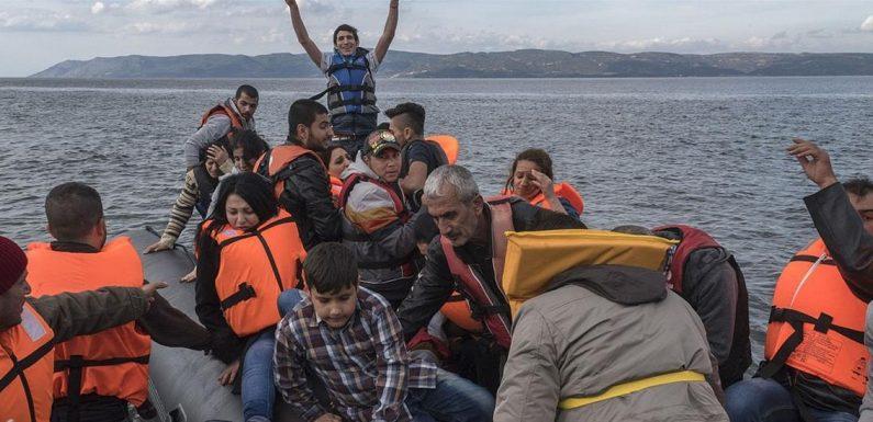 Profughi, a settembre 8 morti al giorno nel Mediterraneo