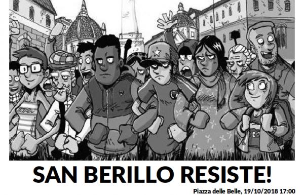 San Berillo? Resiste!