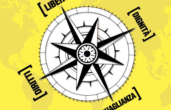 10 dicembre: otto idee per i diritti umani