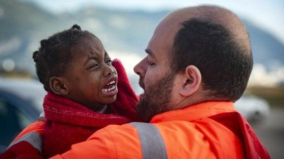 2.000 vittime nel Mediterraneo nel 2018