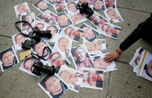 2 novembre #endimpunity dedicata al Messico