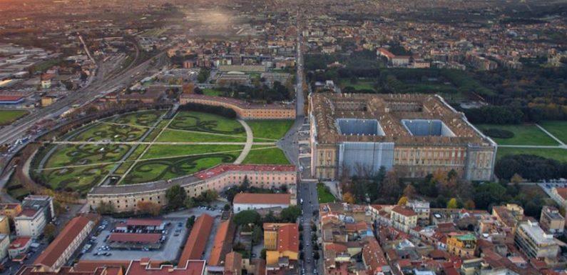A Caserta la prima scuola italiana ad attivare uno Sprar