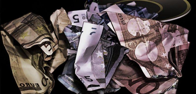 Debito pubblico e politica: una lunga relazione pericolosa