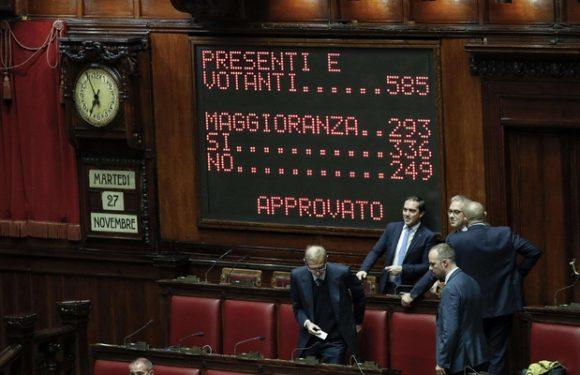 Decreto Sicurezza: la Camera vota la fiducia al governo