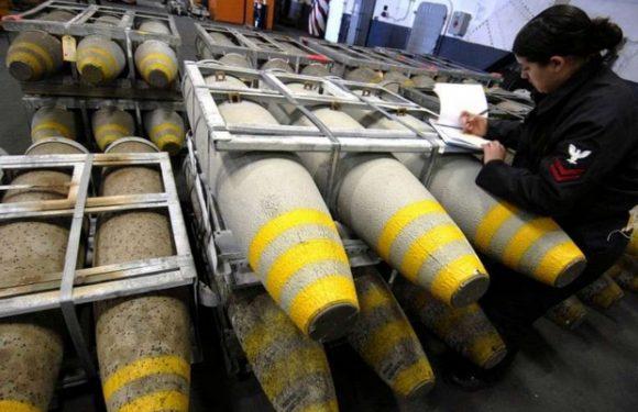 Fabbrica delle bombe: giorni decisivi per ampliamento