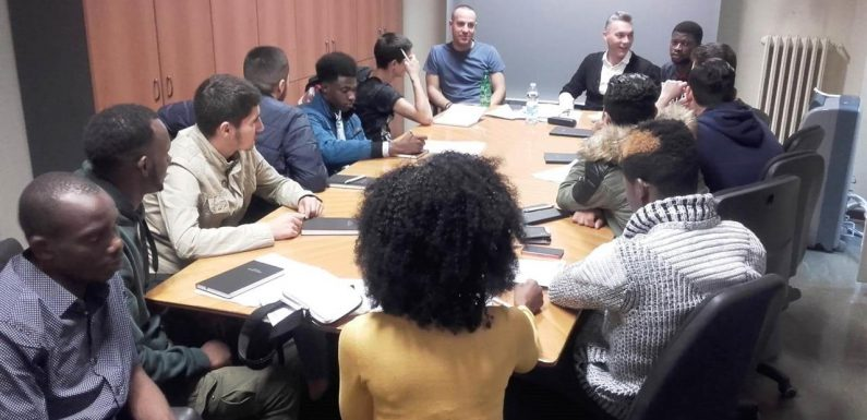 Fondazione Adecco, entra nel vivo il progetto Safe In per includere al lavoro i rifugiati