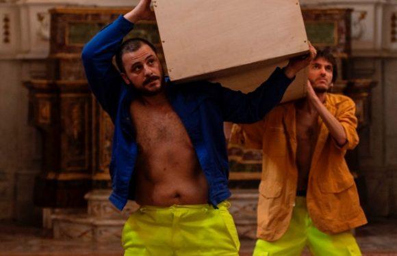 """Il """"Miracolo"""" di non riuscire ad essere umani. Lo spettacolo di Giuseppe Massa al Centro Zo di Catania"""