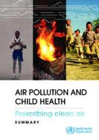 Inquinamento e bambini: per crescere ci vuole aria pulita.