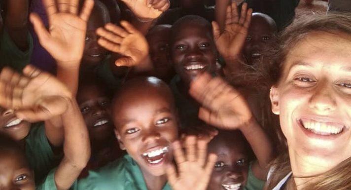 Kenya, rapita volontaria italiana della ong Africa Milele. È la 23enne Silvia Romano