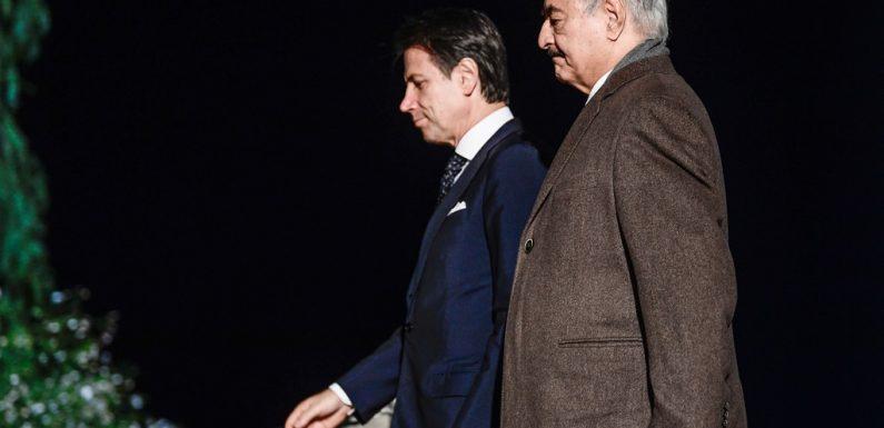 La conferenza di Palermo porterà la pace in Libia?