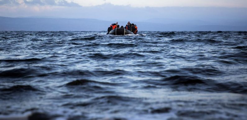 """Libia, ecco dove la guardia costiera libica rispedisce i profughi """"soccorsi"""""""