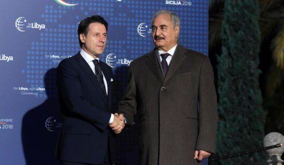 Libia, via al vertice di Palermo
