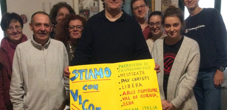 Pax Christi Taranto – don Massimo Biancalani