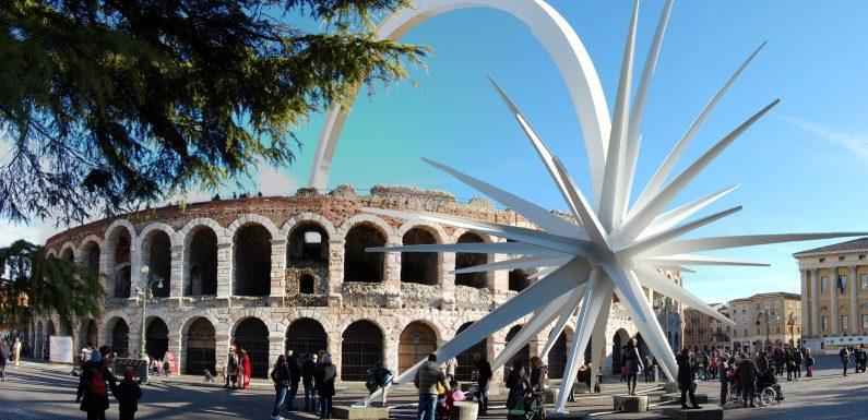 Punto Pace di Verona – Per una chiesa di donne e uomini uguali, differenti, conviviali