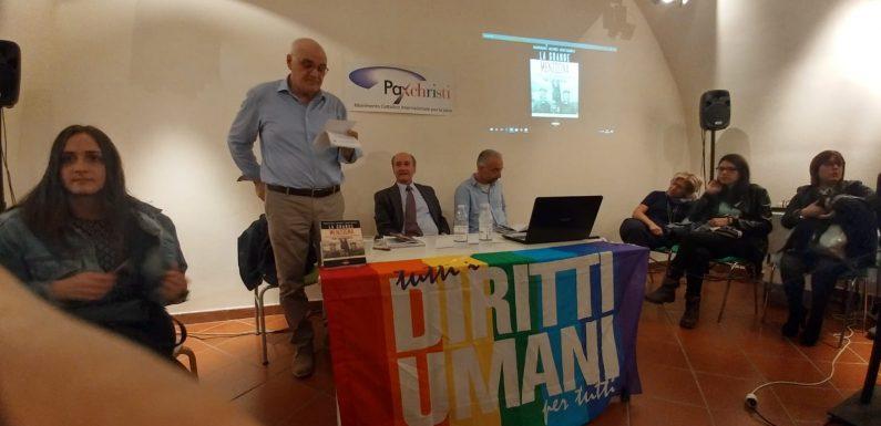 Punto Pace Lamezia Terme – Luca Kocci. La grande menzogna
