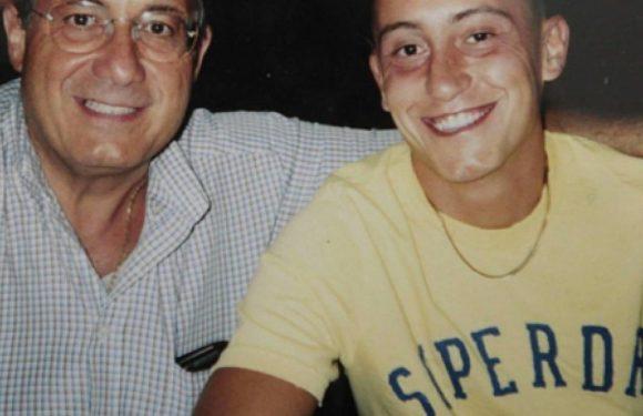Stefano Cucchi, mio figlio