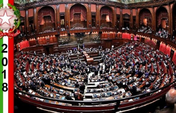 Verso il 10 dicembre: Appello al Parlamento