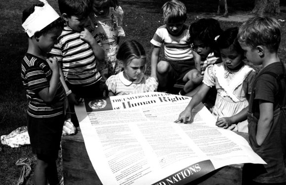 A scuola di diritti umani