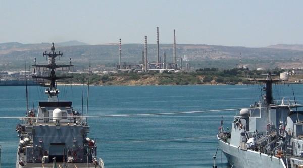 Augusta, pubblicato il piano di emergenza nucleare