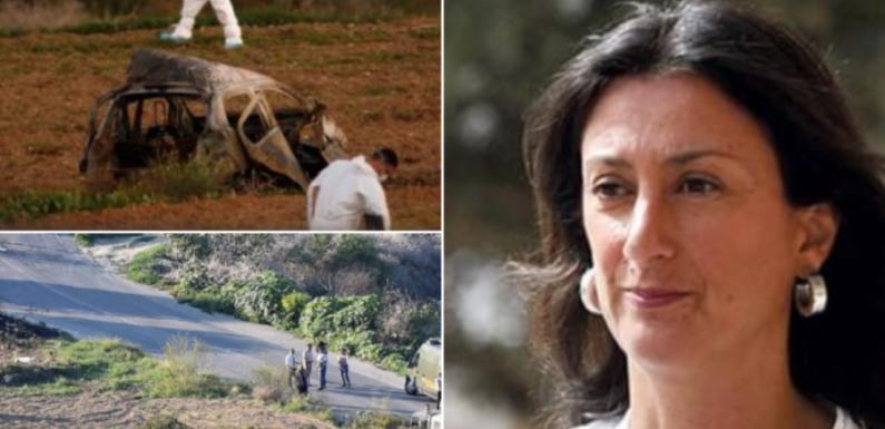 """Corinne Vella giovedì alla Festa di Articolo21. """"Malta ha il dovere di portare avanti un'indagine trasparente sulla morte di mia sorella Daphne"""""""