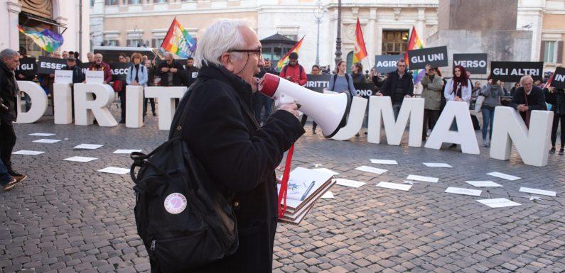 Diritti umani: una sfida ancora da vincere