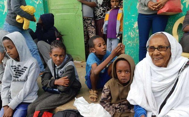 Eritrea, è ancora grande fuga