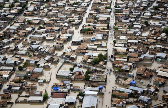 """Gli effetti dei cambiamenti climatici sull'indebitamento degli Stati. Il caso delle """"piccole isole"""""""