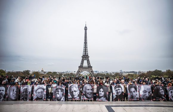 Il coraggio di non voltarsi dall'altra parte: le vite in bilico di chi difende i diritti umani e l'ambiente