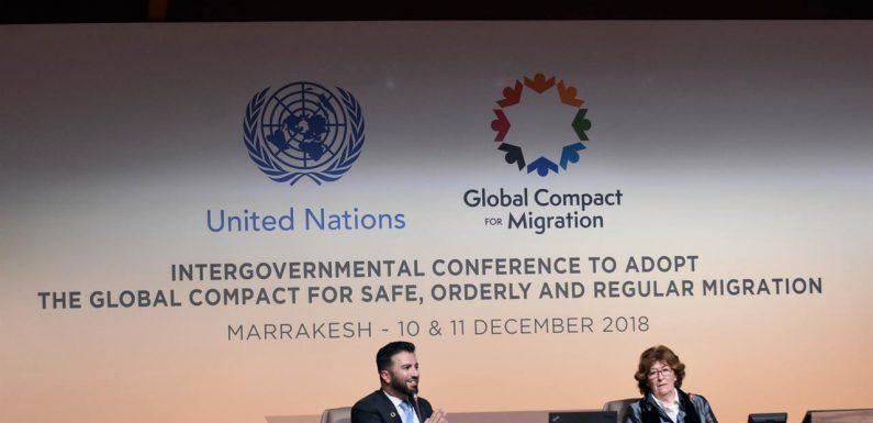 Il vero neo del Global Compact? La mancanza di ambizione