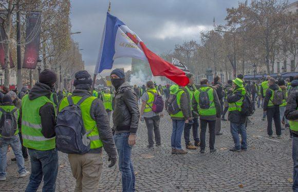 La rivoluzione è morta, viva la ribellione