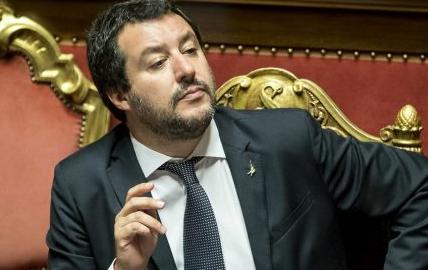 """Legge Salvini su Sicurezza. Officina 47: """"ritiriamola. Avrà effetti drammatici"""""""