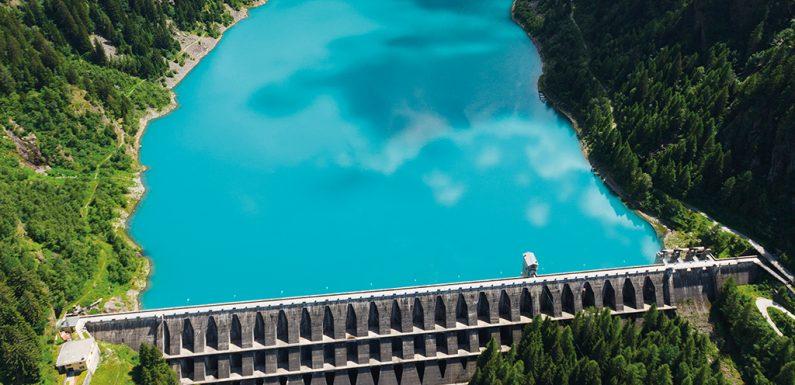 L'Italia ai piedi delle grandi dighe. Tra vetustà, sicurezza e futuro