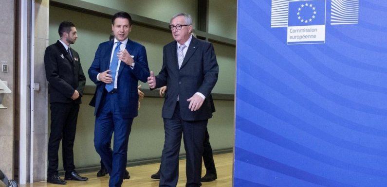 Manovra e bilancino: la trattativa incerta tra il governo e la Commissione europea