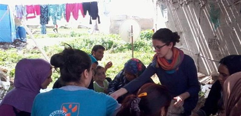 Nuovo corridoio umanitario dalla Libia, arrivate 103 persone