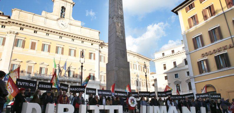 Papa Francesco: la buona politica è al servizio della pace