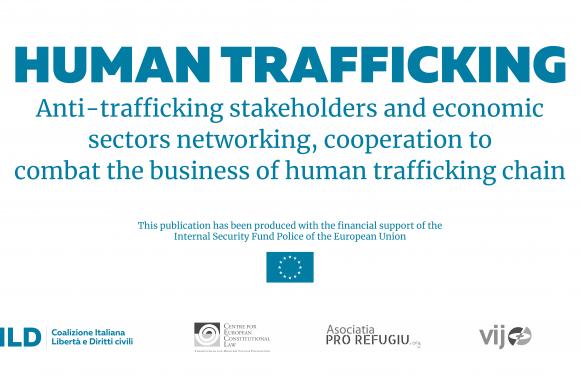 Tratta di esseri umani: un progetto europeo per contrastare il fenomeno