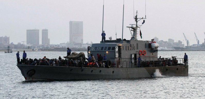 Affari sulle frontiere: nuovo appalto del ministero dell'Interno per 20 imbarcazioni destinate alla Libia