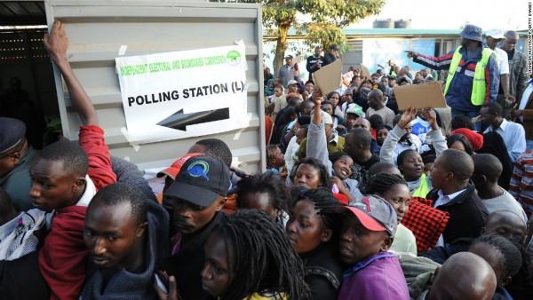 Cruciale 2019: le Afriche all'esame della democrazia
