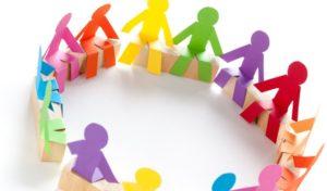 DALL'INTOLLERANZA ALL'ACCOGLIENZA – Laboratorio formativo sulla comunicazione propositiva e l'interazione efficace