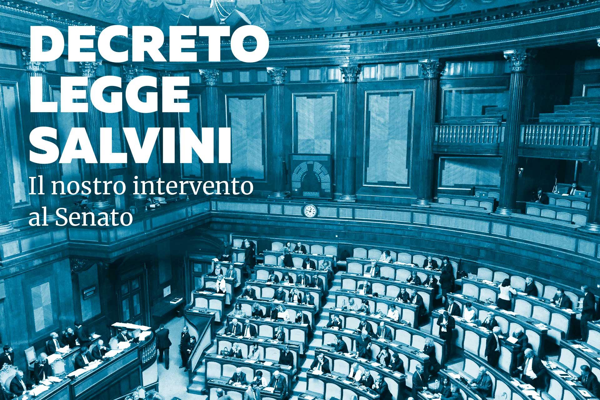 DL Salvini