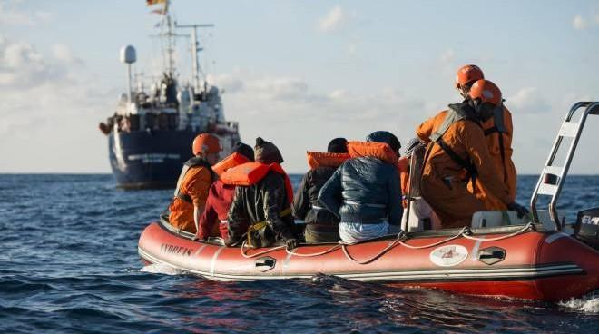 Due naufragi, 170 morti nel Mediterraneo