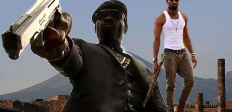 I pericoli della mafia nigeriana in Italia