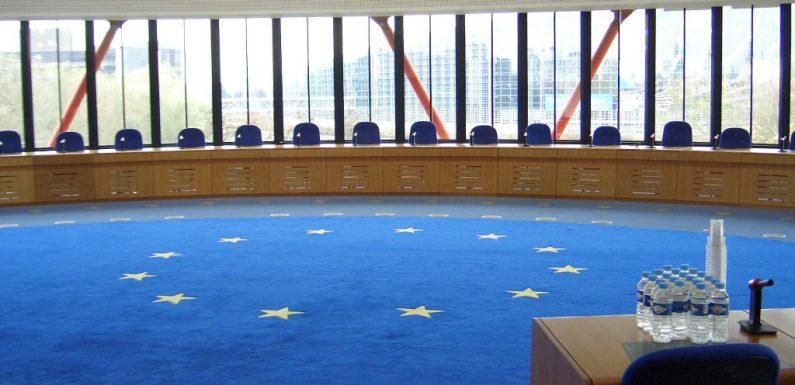 """Il provvedimento della Corte europea sul caso """"Sea Watch"""" spiegato bene"""