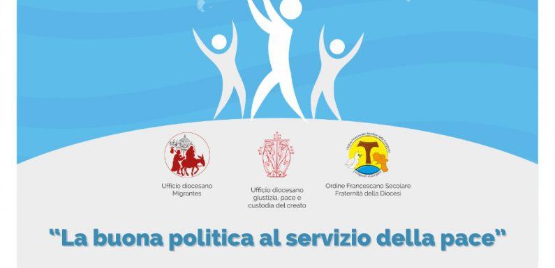 La buona politica al servizio della pace