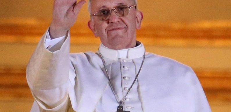 L'appello del Papa all'Europa per i 49 migranti